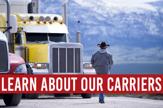 Learn More About Our Carriers 10-15-18 KPM